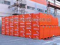 Производство изделий из автоклавного газобетона в Украине