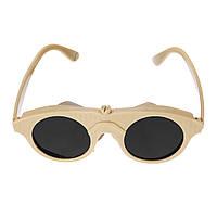 Защитные очки безопасности против ветра t Защита от пыли и пыли Очки Защита глаз на рабочем месте