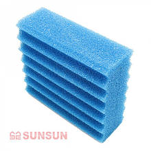 Sunsun великопористий вкладиш до фільтру CBF