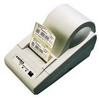 Термопринтер этикеток штрих кода Datecs LP-55