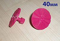 PDR грибок 40 мм для удаления вмятин, вытягиватель