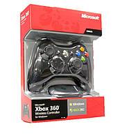 Манипулятор игровой USB джойстик Xbox 360 для ПК