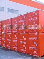 Блок газосиликатный D-600