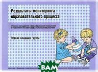 Наталья Верещагина Результаты мониторинга детского развития. Первая младшая группа. Уровни овладения необходимыми навыками и умениями по