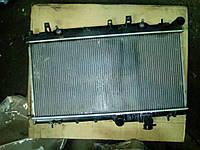 Радиатор охлаждения двигателя Subaru Legacy B13 03-08, 2.0, 45119AG010