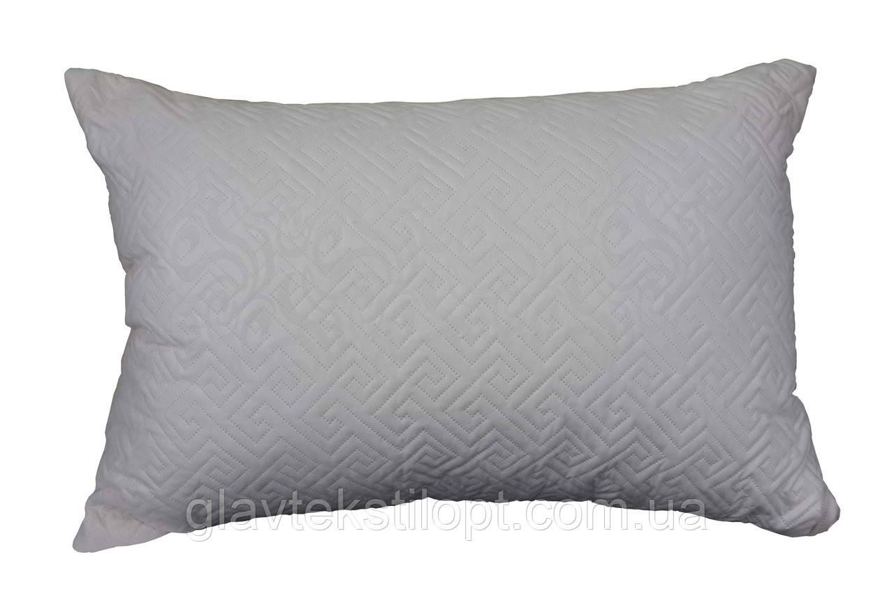 Отельная подушка стеганная Стандарт 60*60