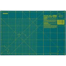 Килимок для різання OLFA RM-IC-C 450*300 мм