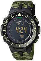 Часы Casio Pro-Trek PRG-300CM-3, фото 1