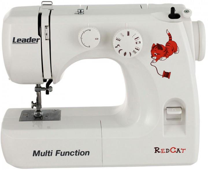 Швейная машинка Leader RedCat