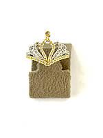 Потребительские товары  Кольцо корона бижутерия Ювелон в Украине ... 5ba50f123aa23