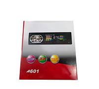 Автомагнитола USB A-601 радиатор + пульт