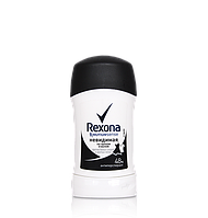 "Дезодорант ""Rexona stik"" BLACK + WHITE  (50 мл.)"