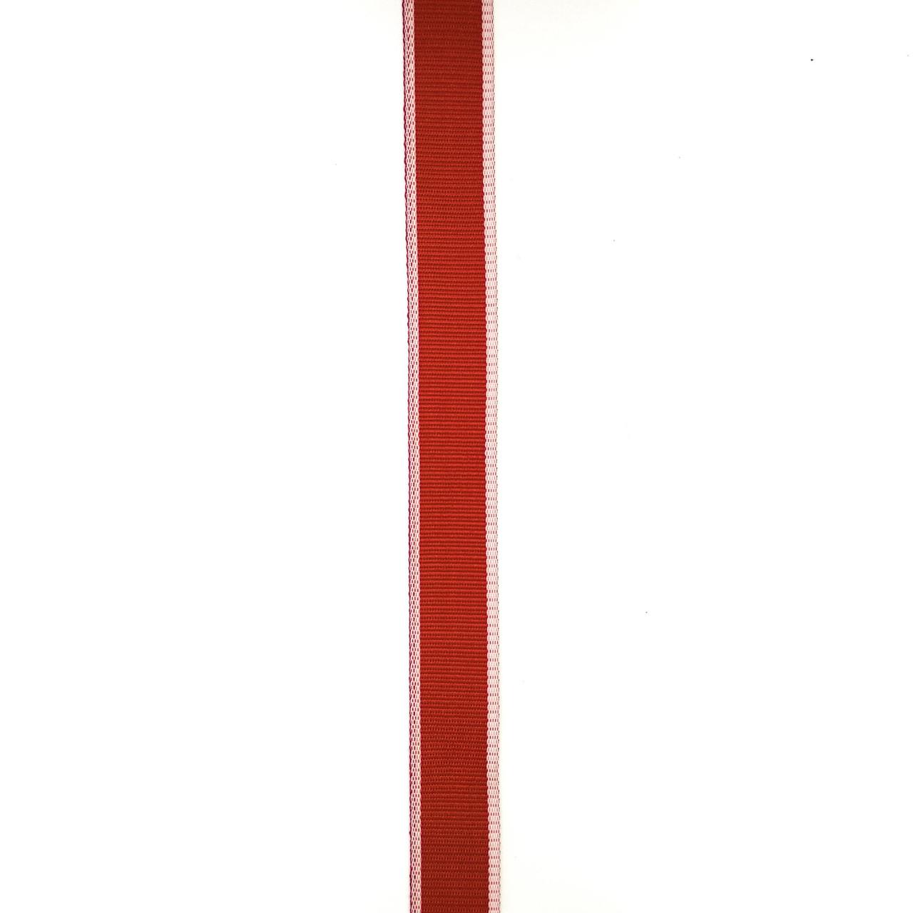 Лента ремешковая 16 мм (50м/рулон)