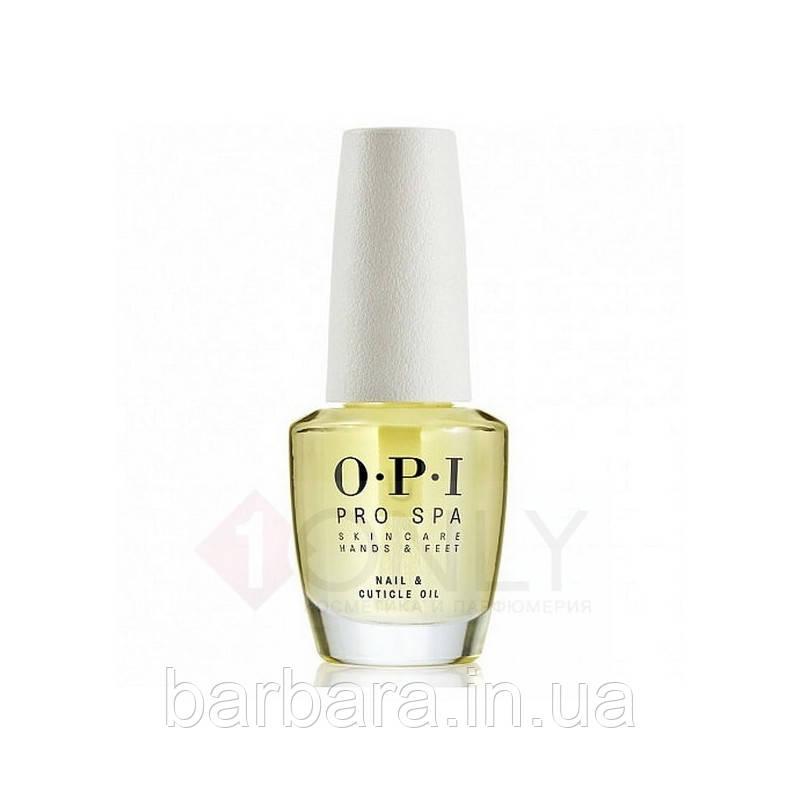 Масло для нігтів та кутікул OPI PROSPA NAIL & CUTICLE OIL 7,5 мл