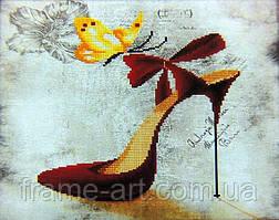 Набір для творчості зі стразами Гламурна шпилька -2 198983