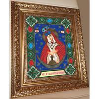 ArtSolo АТ5006 Б.Остробрамская, набор в алмазной технике