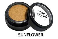 Тени органические для век Sunflower /Подсолнух  1,5 г Zuii Organic, фото 1