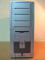 Системный блок, Компьютер, ПК Athlon 3000+ 2Gb ОЗУ 80 HDD