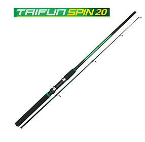Спиннинг SALMO Taifun Spin 2.10 (8-25)