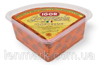 Сыр Горгондзола Gorgonzola IGOR Creme (креме)