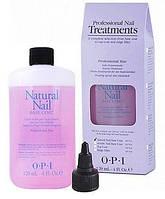 Базовое покрытие для натуральных ногтей O.P.I Natural Nail Base Coat 120 мл (1мл=10 грн)