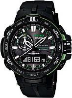 Часы Casio Pro-Trek PRW-6000Y-1A, фото 1