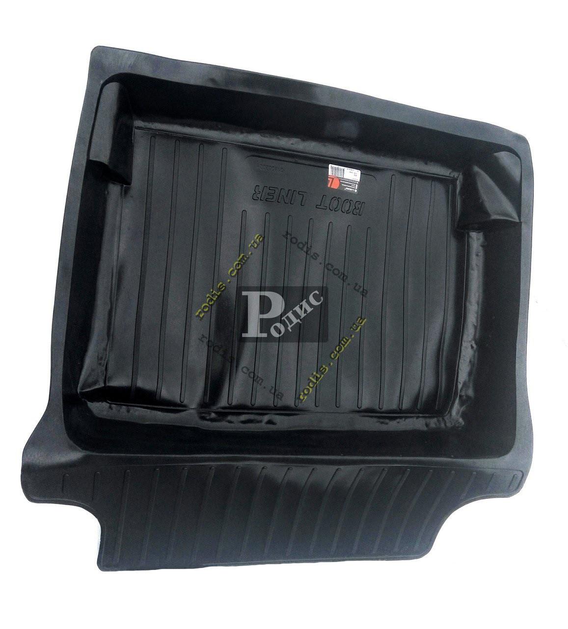 Килим багажника ВАЗ 2105, 2107 — килимок багажника Лада 2107, 2105