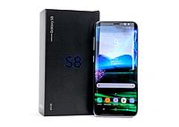 Мобильный телефон, смартфон Samsung Galaxy S8, европейское качество