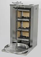 Аппарат для шаурмы М077-К3 Pimak (на углях)