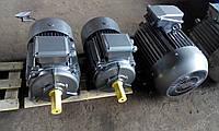 Электродвигатель трехфазный 11 кВт 1000 об/мин