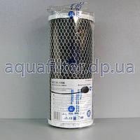 Картридж из активированного прессованного угля Aquafilter FCCBL10BB, фото 1