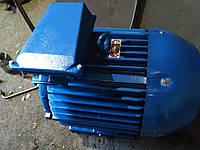 Электродвигатель АИР 160 M6 15 кВт 1000 об/мин