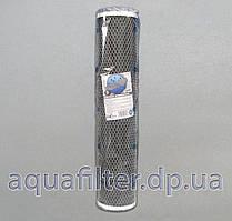 Картридж из прессованного активированного угля Aquafilter FCCBL20BB