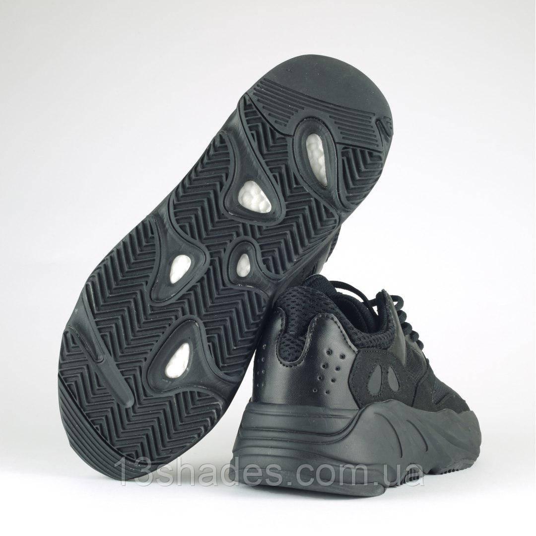 purchase cheap 79d15 5e41e ... Кроссовки мужские Adidas Kanye West xYeezy Boost 700 Wave Runner Топ  качество, ...