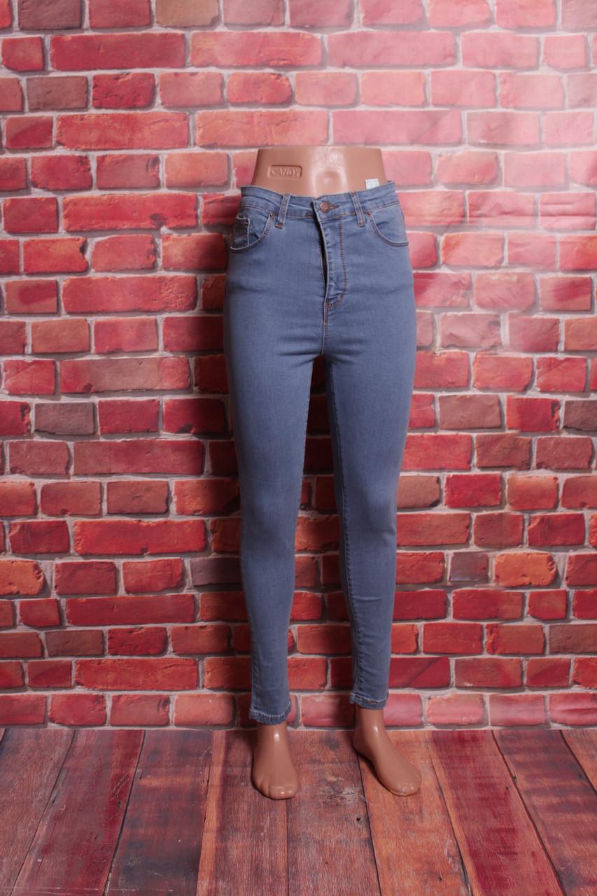 bb8c81d532909 Женские джинсы американка турецкие ODL (код 14459) - Интернет-магазин