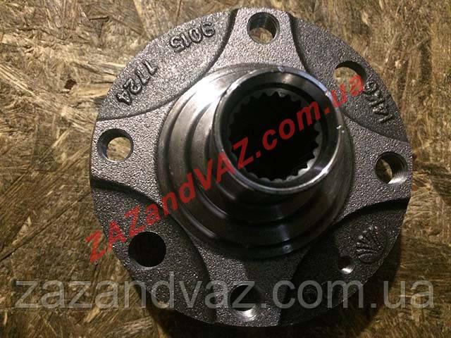 Маточина цапфа передня Нексія Nexia Корея оригінал завод 96176252