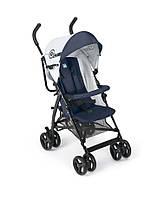 Прогулочная коляска-трость Cam Agile, синий