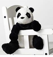 IKEA KRAMIG М'яка  іграшка панда