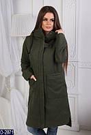 Пальто 096  Снежана