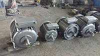 Электродвигатель асинхронный 75 кВт 1000 об/мин, фото 1