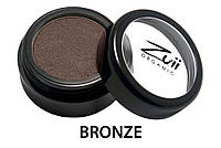 Тени органические для век  Bronze/ Бронза  1,5 г Zuii Organic, фото 1
