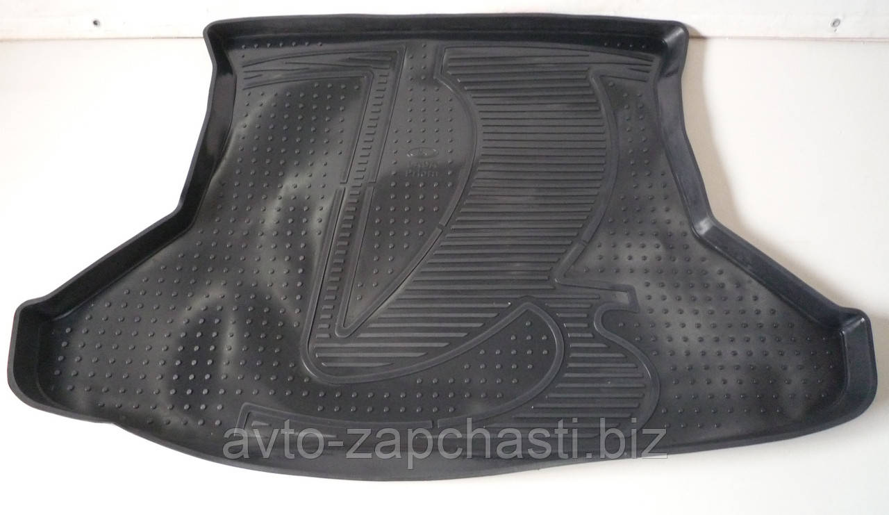 Коврик багажника ВАЗ 2172