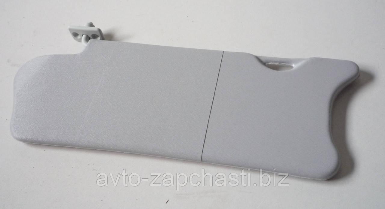 Козырек противосолнечный ВАЗ 2110 левый