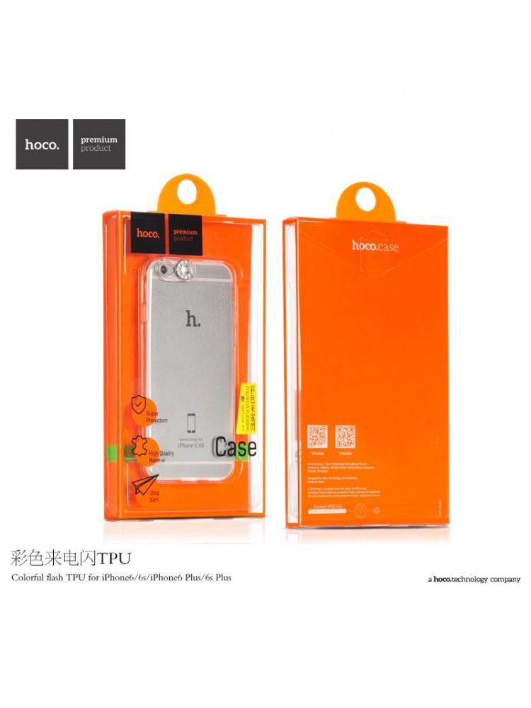 Прозрачный чехол для iphone 6 plus / 6s plus