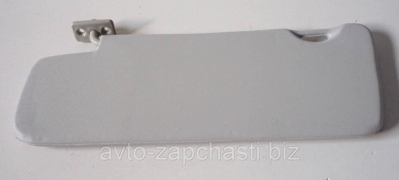 Козырек противосолнечный ВАЗ 2170 правый