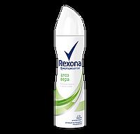 """Дезодорант Rexona аэрозоль """"Aloe Vera"""" (150 мл.)"""