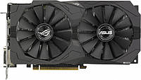 Видеокарта ASUS AMD Radeon RX570 Gaming 4Gb, фото 1