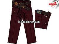Детские брюки, джинсы для мальчика 8,9,10,11,12 лет