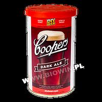 Концентрат для изготовления пива DARK ALE, 1,7 кг