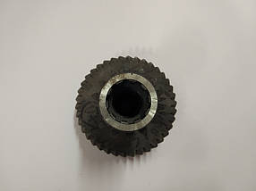 Шестерня КПП 2107 блок шестерен грибок 5-й передач. 14 зуб. Н / обр., фото 2